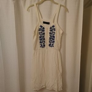 Little spring dress